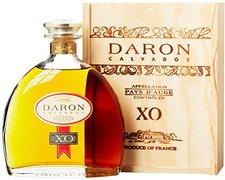 Daron Calvados XO 18 Jahre 0,7l 40%