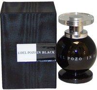 Jesus del Pozo In Black Eau de Toilette (30 ml)