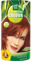Hennaplus Long Lasting Copper Red (100 ml)
