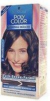 Schwarzkopf Poly Color Creme Haarfarbe Mittelbraun (124 g)