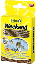 Tetra Min Weekend