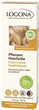 Logona Pflanzen-Haarfarbe Color Creme Kupferblond (150 g)