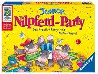 Ravensburger Junior Nilpferd Party (21867)