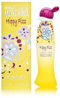 Moschino Cheap & Chic Hippy Fizz Eau de Toilette (50 ml)