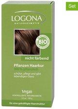 Logona Pflanzen Haarkur (100 g)