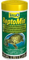 Tetra ReptoMin Schildkrötenfutter (250 ml)