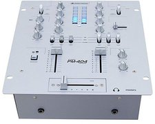 Omnitronic PM-404