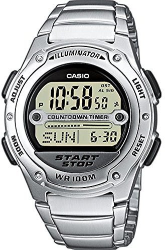 Casio Collection (W-756D-7AVEF)
