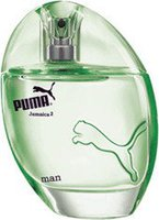 Puma Fragrances Jamaica² Man Eau de Toilette (30 ml)