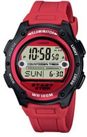 Casio Collection (W-756)