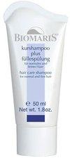 Biomaris Kurshampoo plus Füllspülung pocket (50 ml)