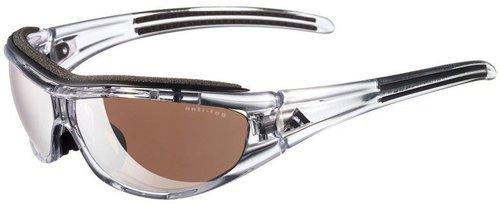 Adidas Evil Eye pro L A126 6069 (transparent black/LST active mirror)