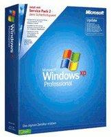 Microsoft Windows XP Professional SP3 OEM (Multi)
