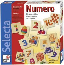 Selecta Spielzeug Numero Lernspiel