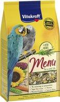 Vitakraft Menü Honig für Papageien (1 kg)
