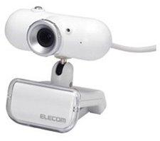 Elecom A Web Cam Set 300K (13651)