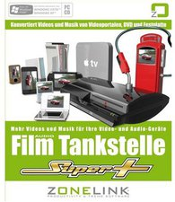 zoneLINK Film Tankstelle Super Plus (Win) (DE)