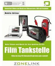 zoneLINK Film Tankstelle Mobile (Win) (DE)
