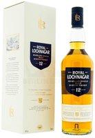 Royal Lochnagar 12 Jahre 0,7l 40%