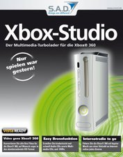 S.A:D. X-BOX Studio (WIN) (DE)