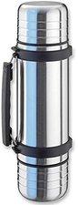 Isosteel Duo-Isolierflasche 1,0 l VA-9562DQ