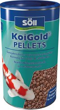 Söll KoiGold Pellets (1000 ml)