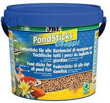 JBL Tierbedarf Pond Sticks (5,5 l)