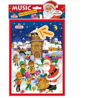 Windel Adventskalender Musik