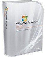 Microsoft Windows Server 2008 Standard 64Bit (Reseller Option-Kit) (5 User) (DE)