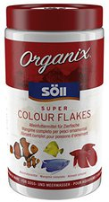 Söll Organix Super Colour Flakes (1000 ml)