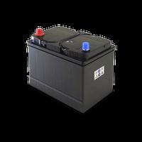 Varta Silver Dynamic 12V 63Ah D39