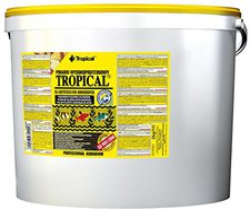 Tropical Basis-Flockenfutter (11 l)