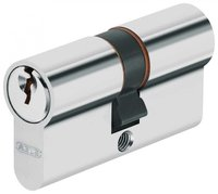Abus Profilzylinder C73 45/60