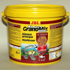 JBL Tierbedarf Novo Grano Mix mini Click (5,5 l)