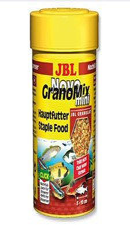 JBL Tierbedarf Novo Grano Mix mini Refill (100 ml)