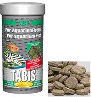 JBL Tierbedarf Tabis Premium-Futtertabletten (250 ml)