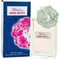 Miss Sixty Miss Eau de Toilette (75 ml)