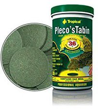 Tropical Plecos Tabin (75 ml)