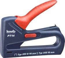 KWB Blue Tack Profi-Tacker PT 14 N (053314)