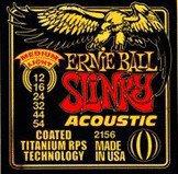 Ernie Ball Coated Slinky Acoustic 12-54