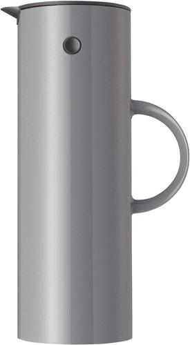 Stelton 991 Isolierkanne 1,0 l granit grau
