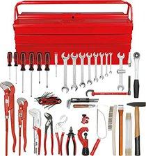 KS Tools Werkzeugsortiment Sanitär Basic (116.0186)
