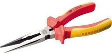 Toolcraft VDE Flachrundzange Gerade 200 mm (821014)