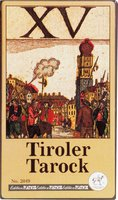 Piatnik Tiroler Tarock kompakt
