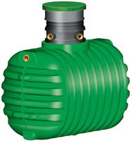 Garantia Cristall Erdtank 1600 Liter begehbar (200030)