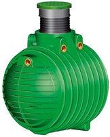 Garantia Columbus Erdtank 3700 Liter (200032)