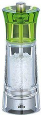 Cilio Salzmühle Genova Acryl grün 14 cm
