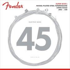 Fender Super Bass 8250s (8250 5-M)