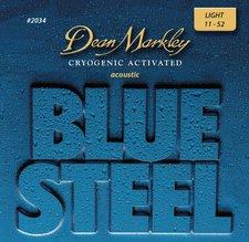 Dean Markley Blue Steel 2034 LT
