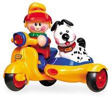 Tolo Erste Freunde - Roller mit Hund